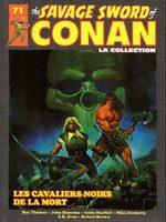 The Savage Sword of Conan 71
