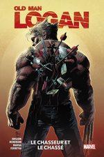 Old Man Logan # 2