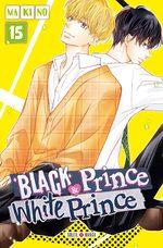 Black Prince & White Prince 15