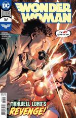 Wonder Woman # 767
