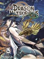 Dragon Metropolis 3 Manhua