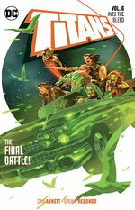 Titans (DC Comics) 6
