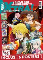 Animeland 58