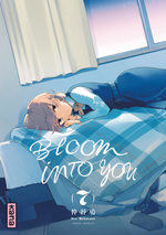 Bloom into you 7