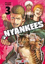 Nyankees # 3
