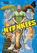 Nyankees # 4