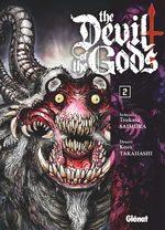 The Devil of the Gods 2