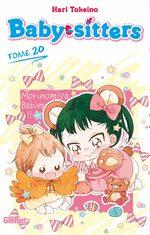 Baby-Sitters 20 Manga