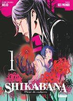 Shikabana - Fleur de cadavre 1