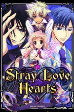 Stray Love Hearts 2