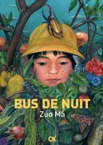 Bus de nuit 1 Manhua