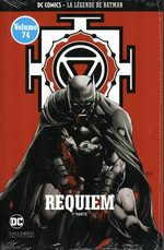 DC Comics - La Légende de Batman 66