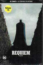 DC Comics - La Légende de Batman 67