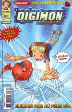 Digimon 30 Comics
