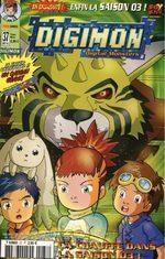 Digimon 37 Comics