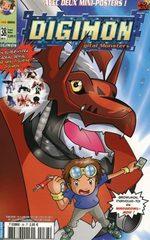 Digimon 38 Comics