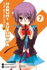La Mélancolie de Haruhi Suzumiya 7