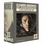 Alejandro Jodorowsky - 90ème anniversaire # 2