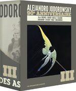 Alejandro Jodorowsky - 90ème anniversaire # 3