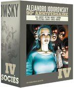 Alejandro Jodorowsky - 90ème anniversaire # 4