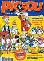 Picsou Magazine 548