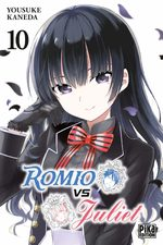 Romio vs Juliet # 10