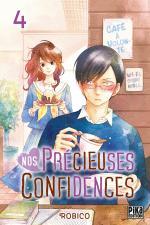 Nos précieuses confidences # 4