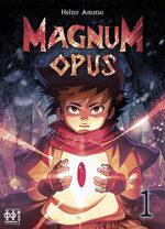 Magnum Opus #1