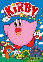 Les Aventures de Kirby dans les Étoiles # 1