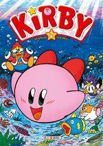 Les Aventures de Kirby dans les Étoiles # 2