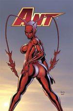 Ant # 2