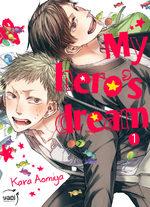 My Hero's Dream T.1 Manga