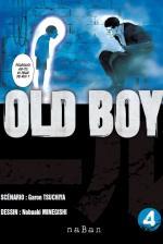 Old Boy # 4