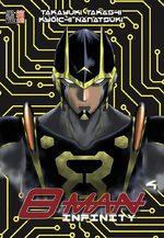 8 Man Infinity 4 Manga