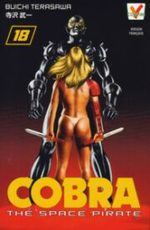 Cobra 18