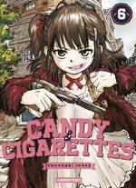 Candy & cigarettes 6 Manga