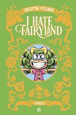 I Hate Fairyland 2 Comics