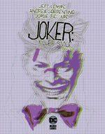 Joker - Killer Smile # 2
