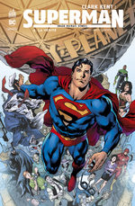 Clark Kent - Superman # 4