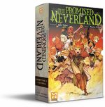 The promised neverland coffret tome 16+gag manga 1 Manga