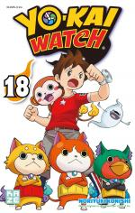 Yo-kai watch # 18