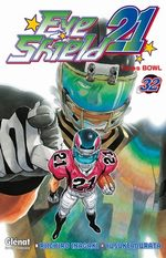Eye Shield 21 32 Manga