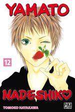 Yamato Nadeshiko 12 Manga