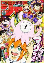Weekly Shônen Jump # 29