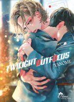 Twilight Outfocus 1 Manga