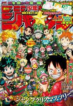 Weekly Shônen Jump # 4.5