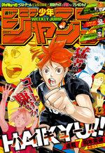 Weekly Shônen Jump # 12