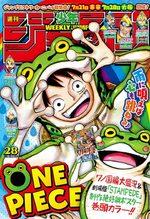 Weekly Shônen Jump # 28