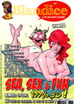 Blandice 13 Magazine