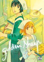 Golden Sheep T.2 Manga